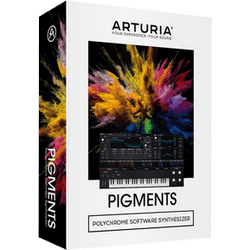 Download Arturia - Pigments v1 0 Full version | Audio Tools