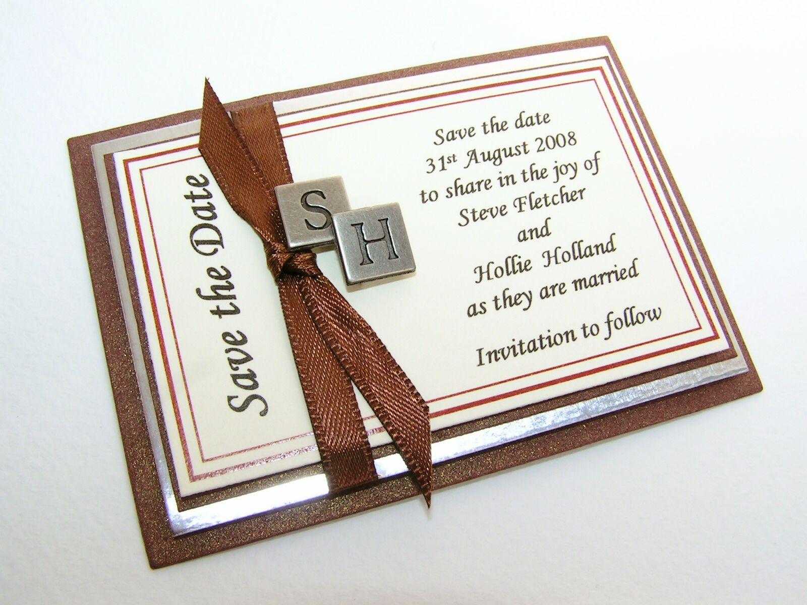 wedding invitation date wording etiquette%0A Dates