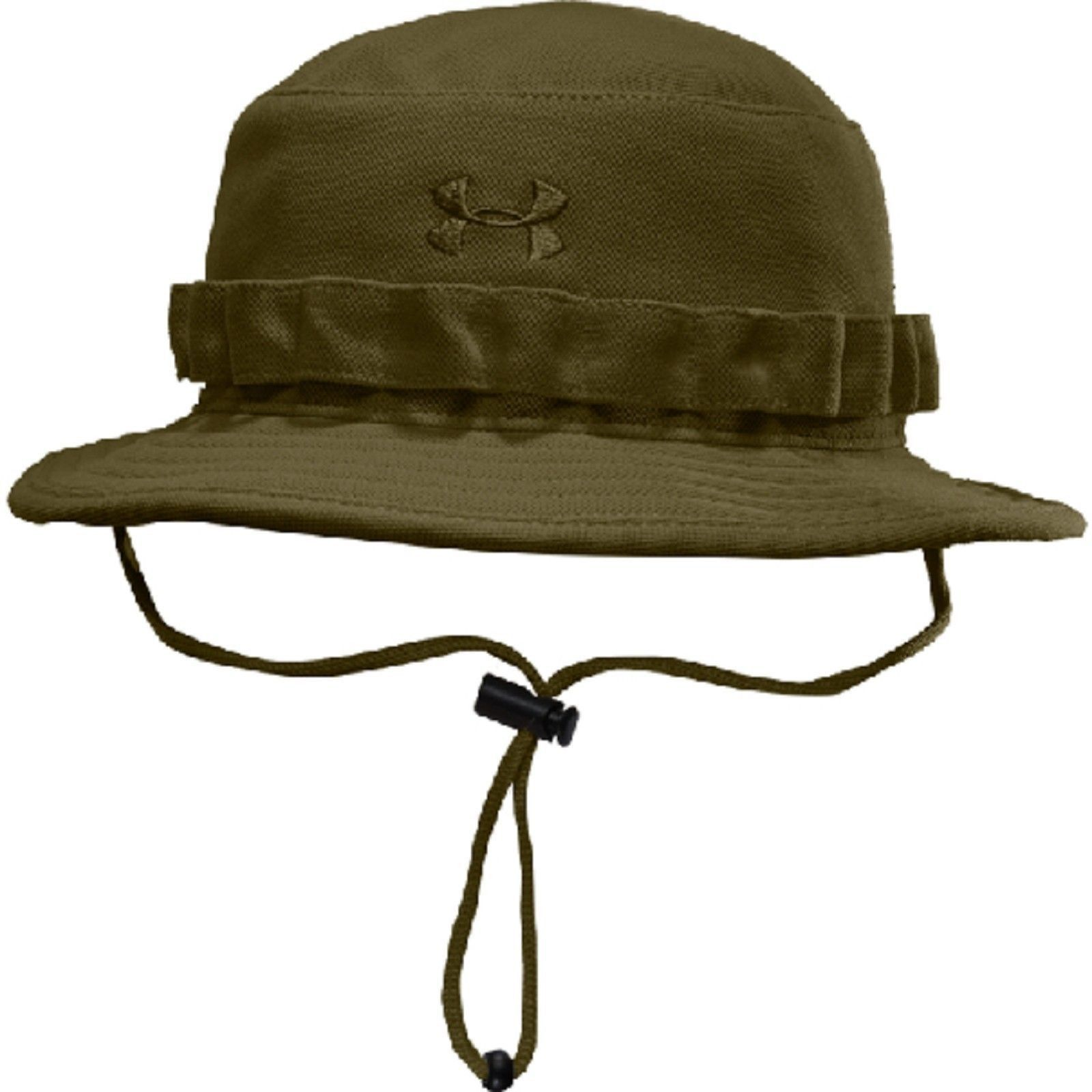 Men's Under Armour Tactical Bucket Hat - Black or OD Boonie