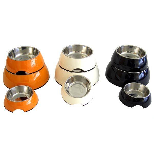 hunter smart melamine dog bowls - Dog Bowls