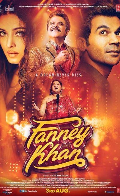 """فاني خان مستوحى من الفيلم الهولندي لعام 2000 ، """"الجميع ..."""