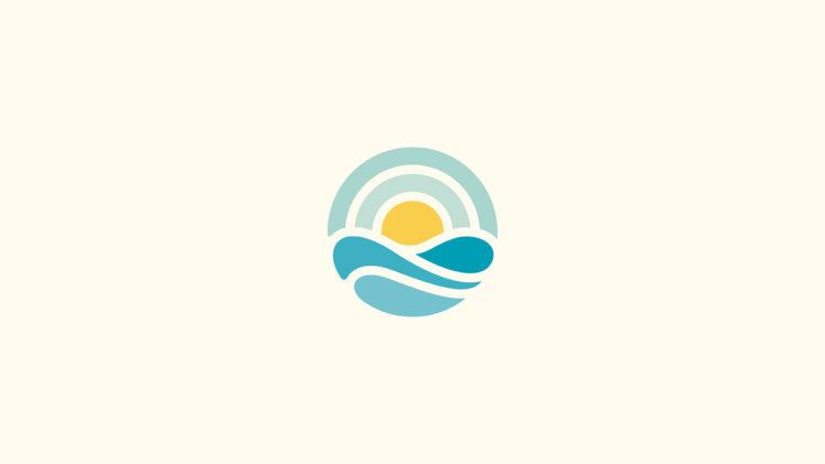Sunset Sunrise Circle Google Search In 2020 Tech Logos Sunrise Sunset Google Chrome Logo