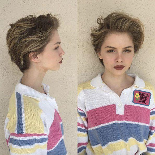 40 tagli di capelli pixie che renderanno la tua estate