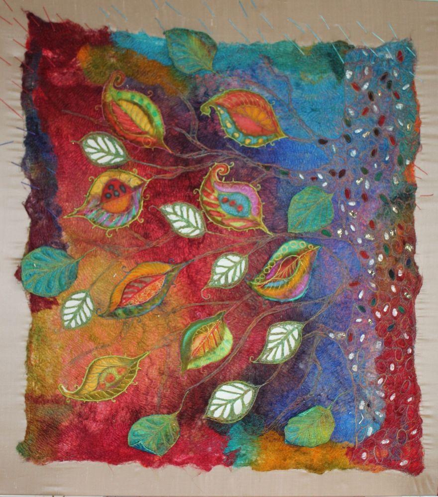 Michelle Mischkulnig   Chelle Textiles♥•♥•♥