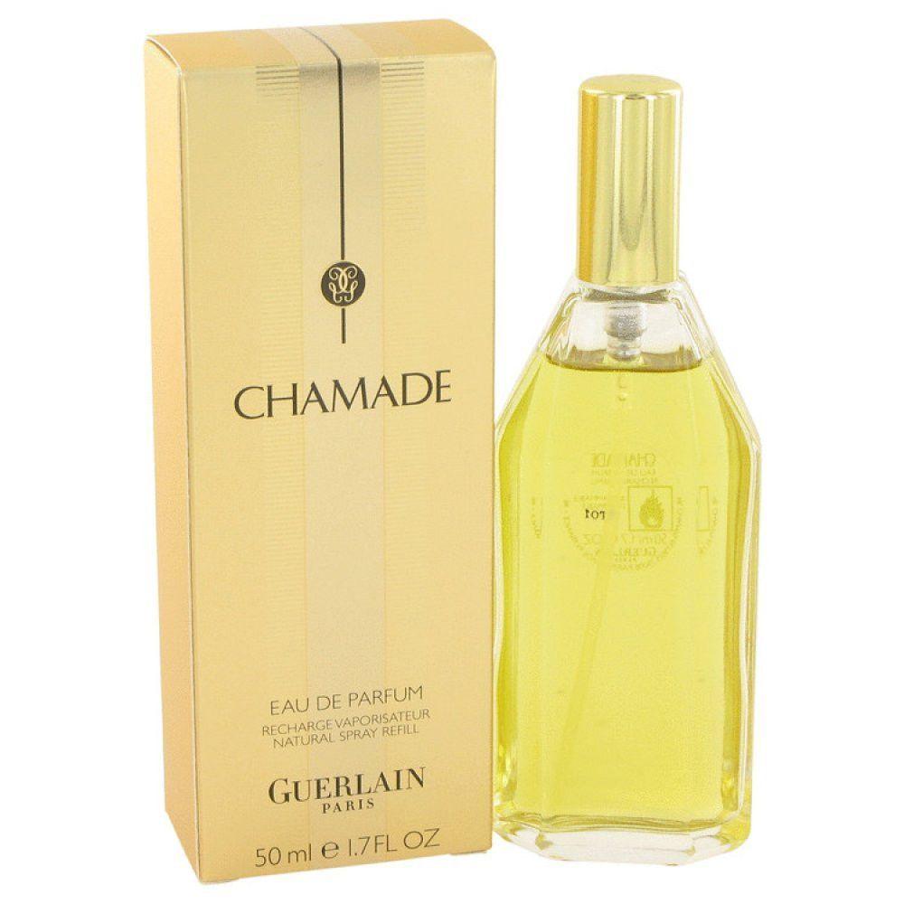 Guerlain Chamade Parfum Spray 7 By 1 OzProducts Refill De Eau qGpVzUSM