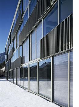 Glassx Thermal Storage Glass Fantastic Glazing With A Phase