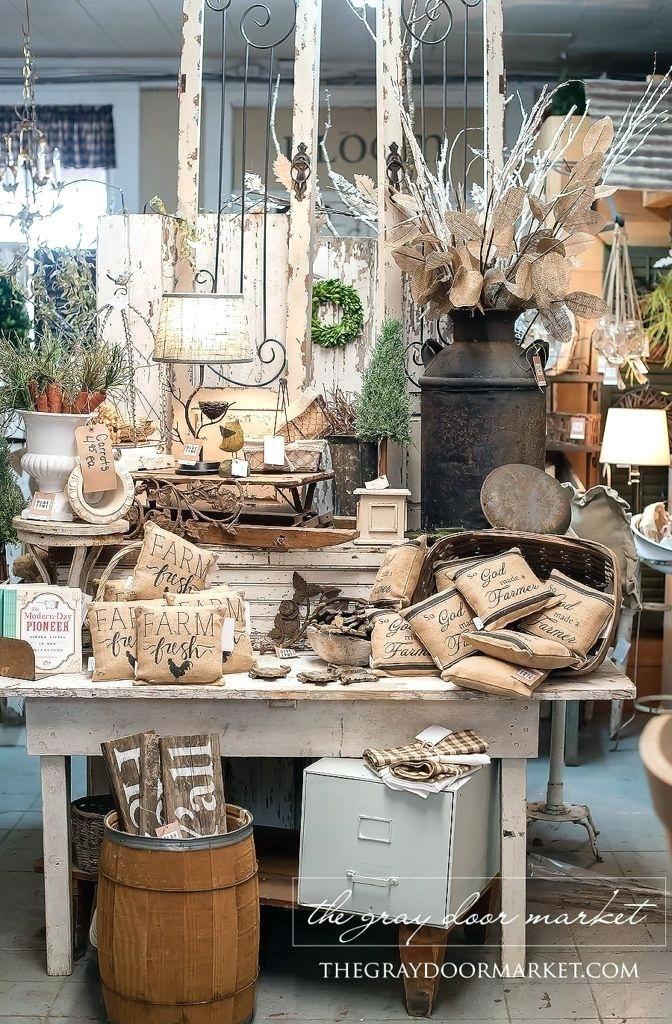Online Thrift Store Home Decor Winkel Displays Deco Brocante