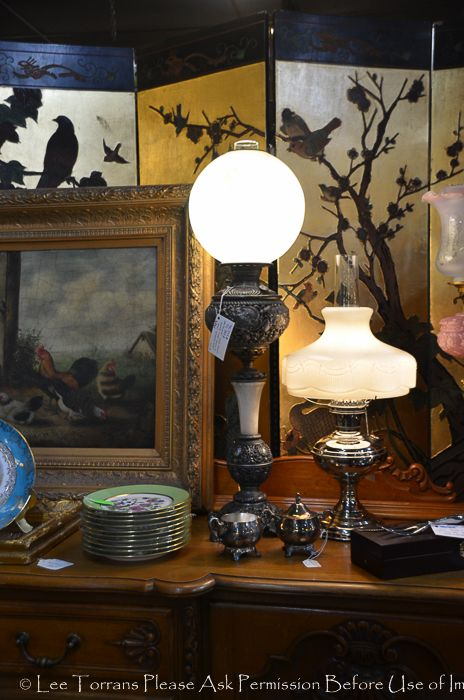 High Street Antique Plano.  Impossible not to find something you love!