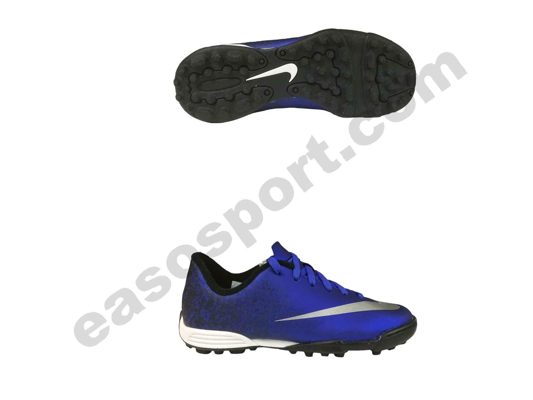 NIKE-BOTA JR. MERCURIAL VORTEX II CR TF 684858-404 | calzado niño ...