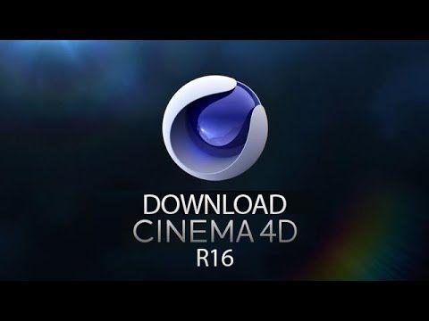 CINEMA R16 TÉLÉCHARGER 4D