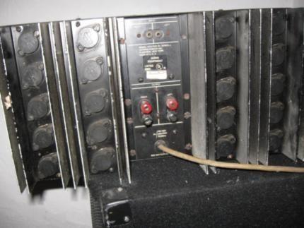 PA endstufe vertärker Harman- Cardon USA 1200 watt in Nordrhein - gebrauchte k chen leverkusen