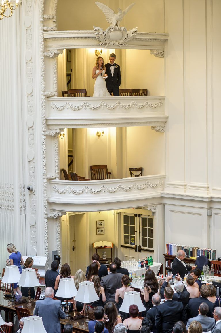 The Ultimate Guide to DAR Weddings in Washington DC in