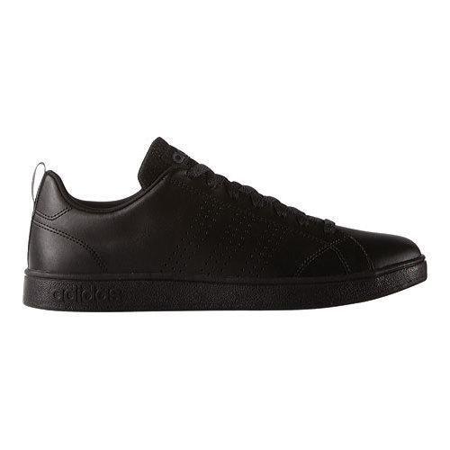 ef33d761f36739 Men s adidas Advantage Clean VS Sneaker Black Black Lead