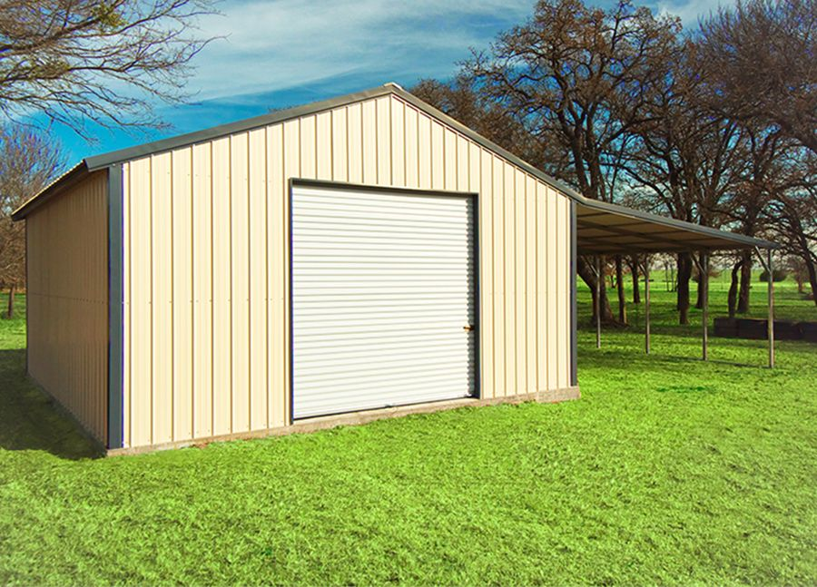 Stallion Buildings Steel buildings for sale, Utility