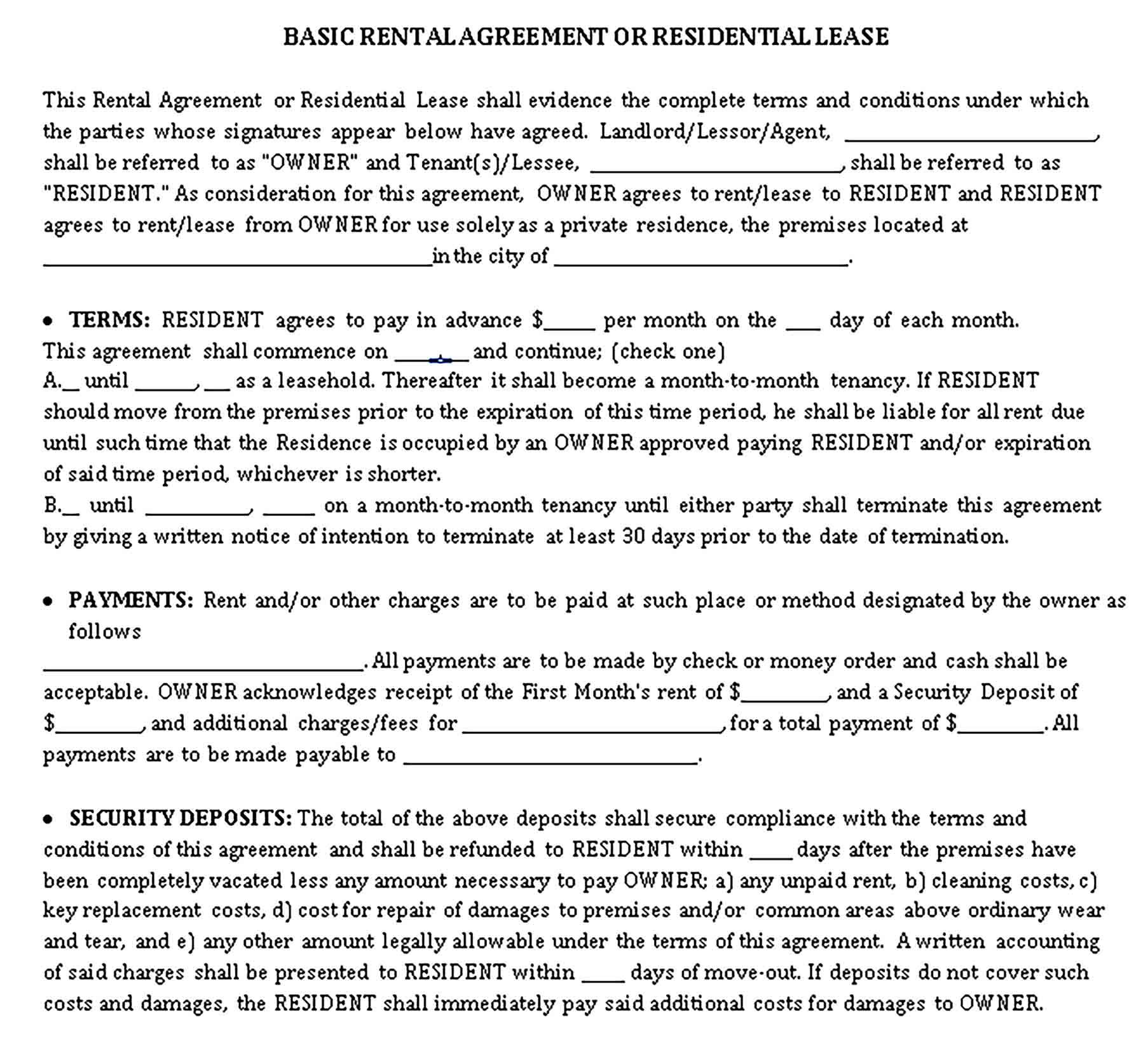 40 Cash Receipt Template Word Doc Dj4s Receipt Template Word Doc Being A Landlord
