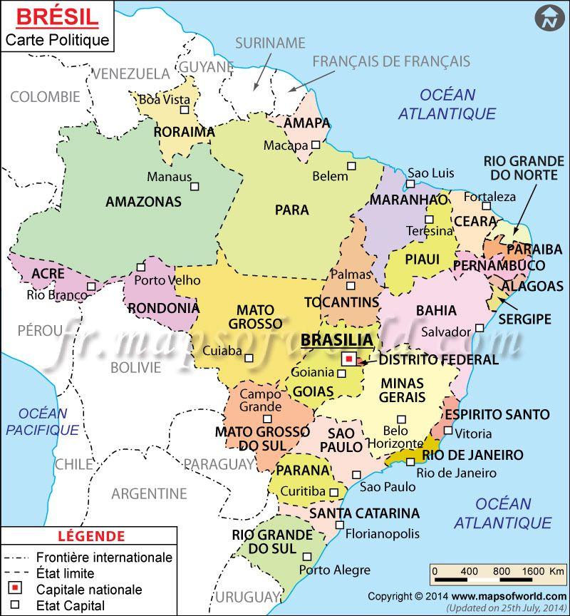 Les Favelas De Rio De Janeiro Une Diversite De Paysages A