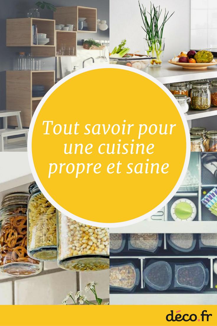 Nettoyer Les Placards De Cuisine a quelle fréquence nettoyer ses placards de cuisine