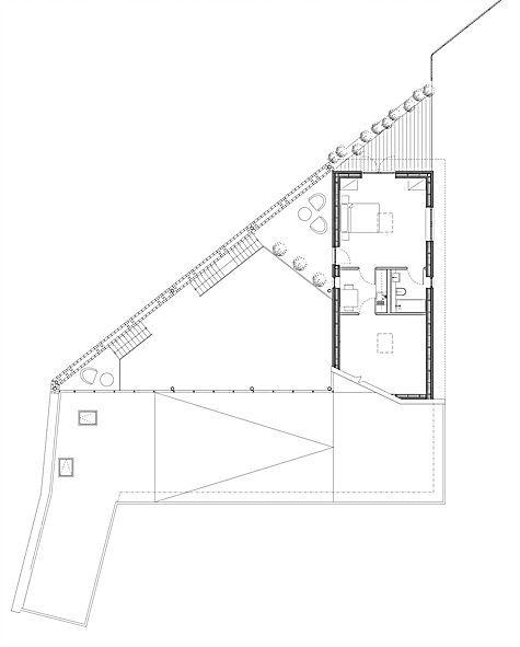 zedfactory Petersfield Haus grundriss, Grundriss, Planer
