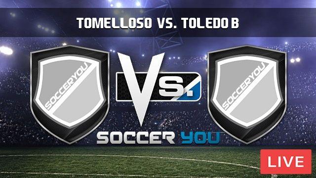Tomelloso vs. Toledo B Live Stream  https://goo.gl/y8TWvQ