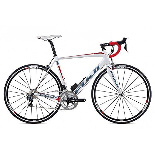 FUJI Altamira 2.1 Road Bike White