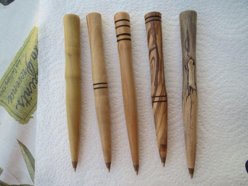 (12)  des stylos bics Woodturning Ideas Pinterest Stylo bic, Le stylo et Tournage # Tournage Stylo Bois Rentabilité