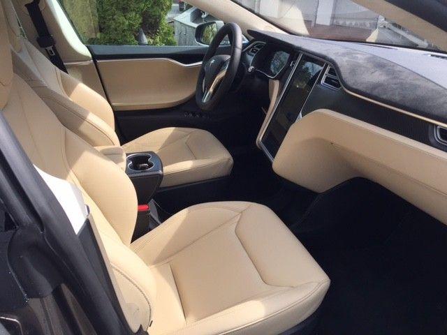 (1) FINN – Tesla Model S
