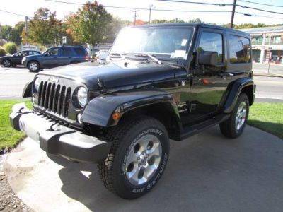 2014 Jeep Wrangler Sahara Reposted By Dr Veronica Lee Dpw