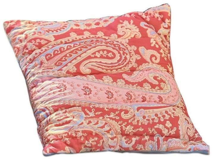 Kissenhulle Homemania Farbe Rosa Throw Pillows Pillows Bed