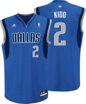 62c626c51f6d Dallas Mavericks Jason Kidd 2 Blue Authentic NBA Jersey Sale
