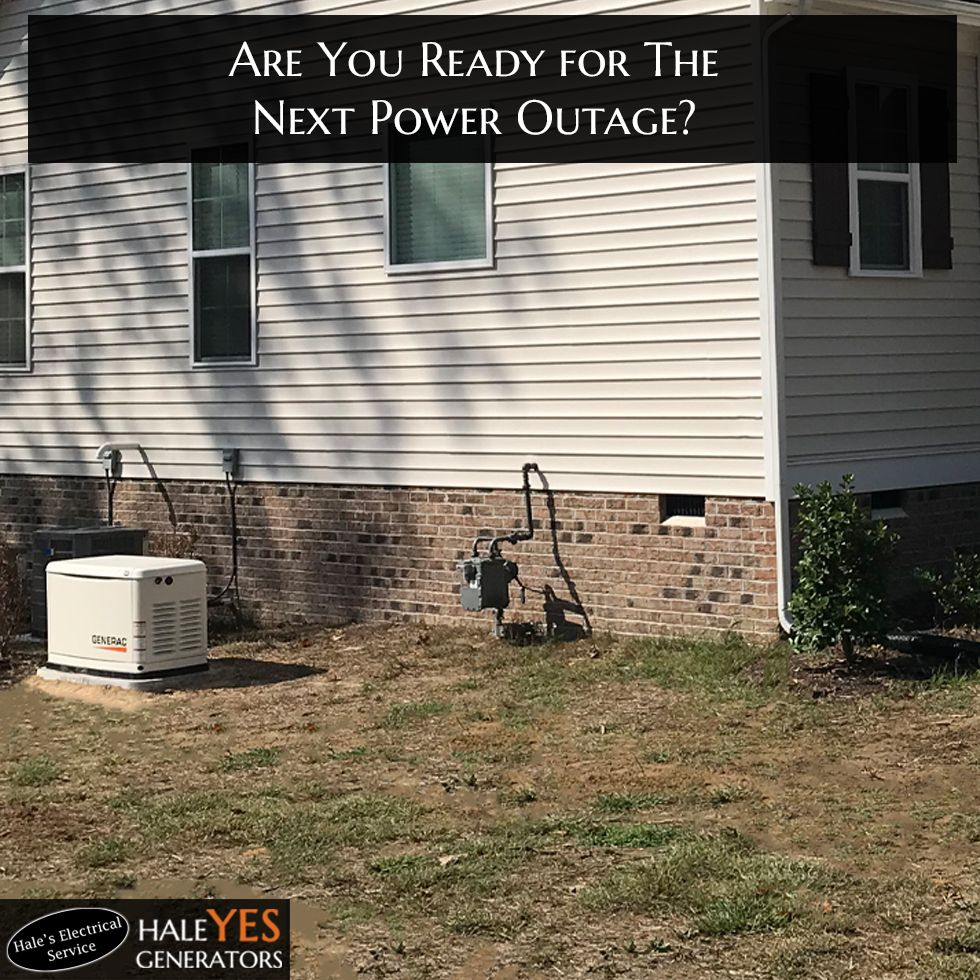 Generac Automatic Standby Home Generators Smallest air