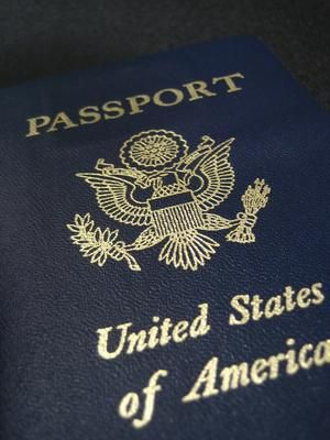 How To Change Your Name On Your Passport After Marriage Changing