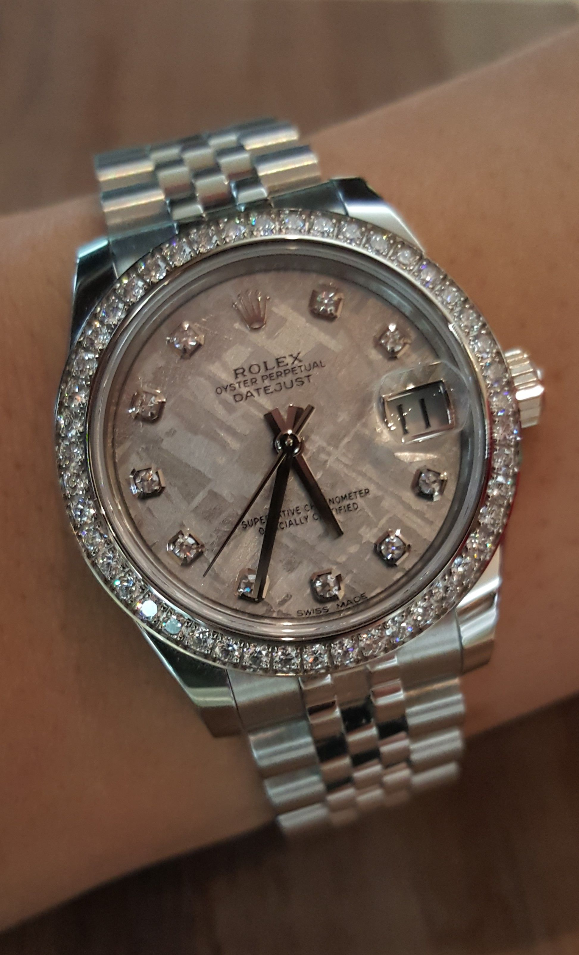 Beautiful New Rolex From Hamra Jewelers In North Scottsdale Womens Watches Luxury Rolex Watches Women Trendy Watches