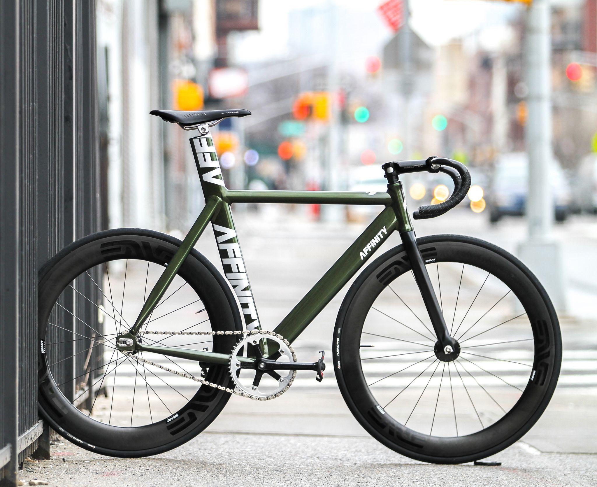 Isaw Jason S Kissena Brooklyn Fixed Bike Bike Bicycle