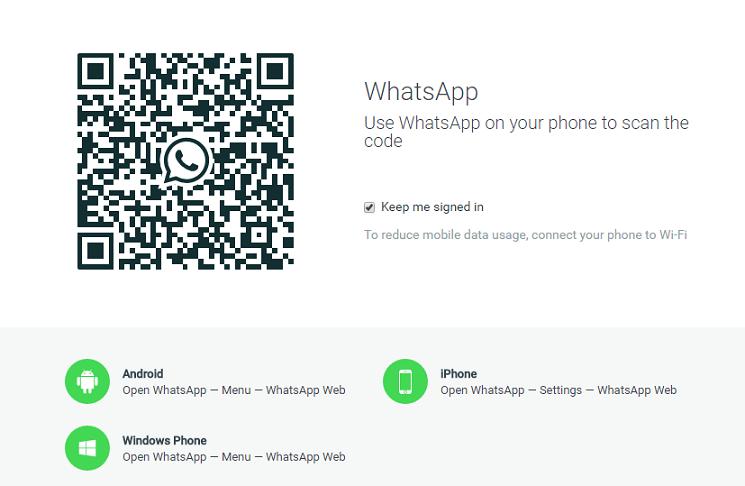 Whatsapp Web Https Web Whatsapp Com Download Whatsapp Web Free Whatsapp Web For Pc Scan Whatsapp Send Messages Wha Mobile Data Windows Phone Whatsapp Message