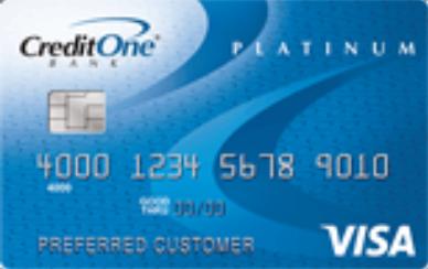 credit one bank application status