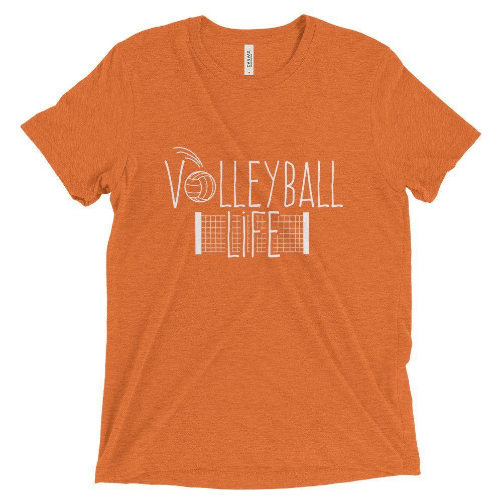 Volleyball Life Tee