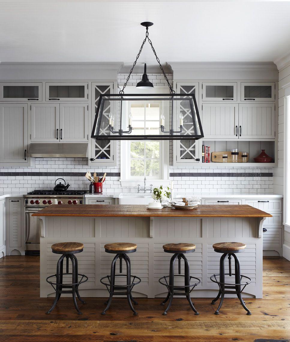 des corbeaux pour tenir le comptoir de l 39 lot cuisine pinterest inspiration cuisine le. Black Bedroom Furniture Sets. Home Design Ideas