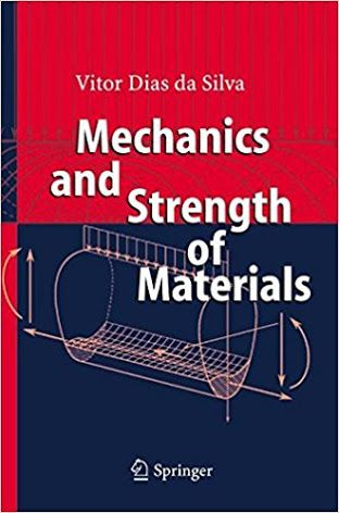 Mechanics And Strength Of Materials By Victor Silva Strength Of