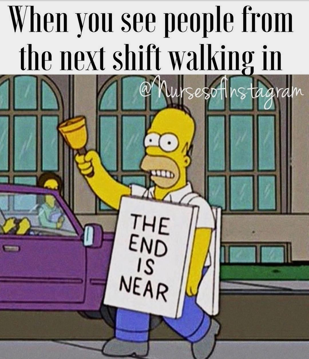 Nursing Jobs Near Me 2019 Nurse jokes, Hospital humor