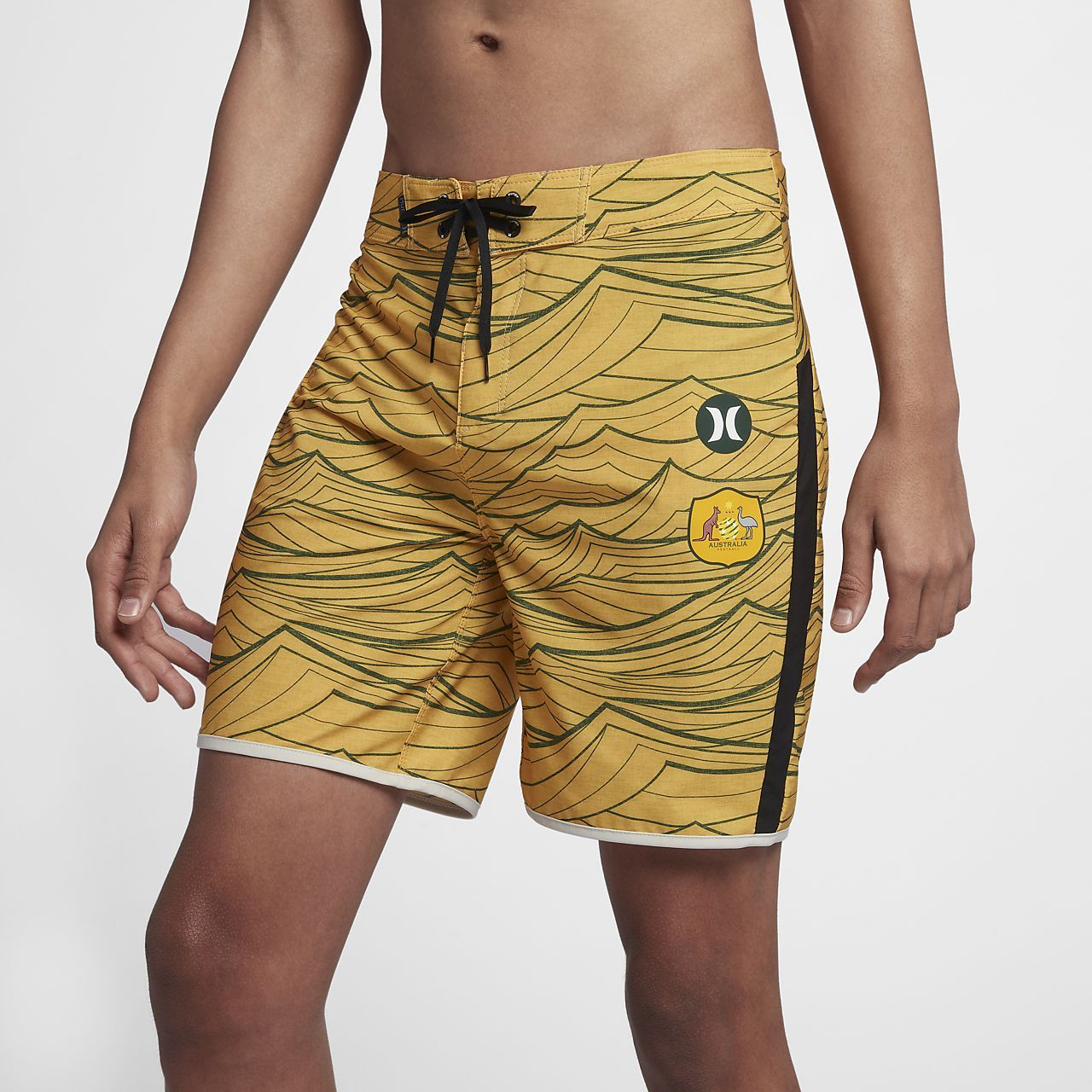 8d8a65634 Bermuda Shorts. Hot Pants. Colleges. Hurley Phantom Australia National Team  Men s 18