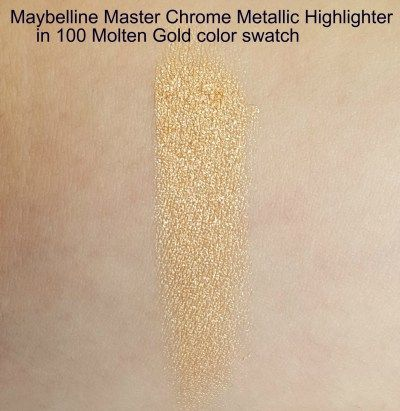 FaceStudio Master Chrome Metallic Highlighter by Maybelline #5