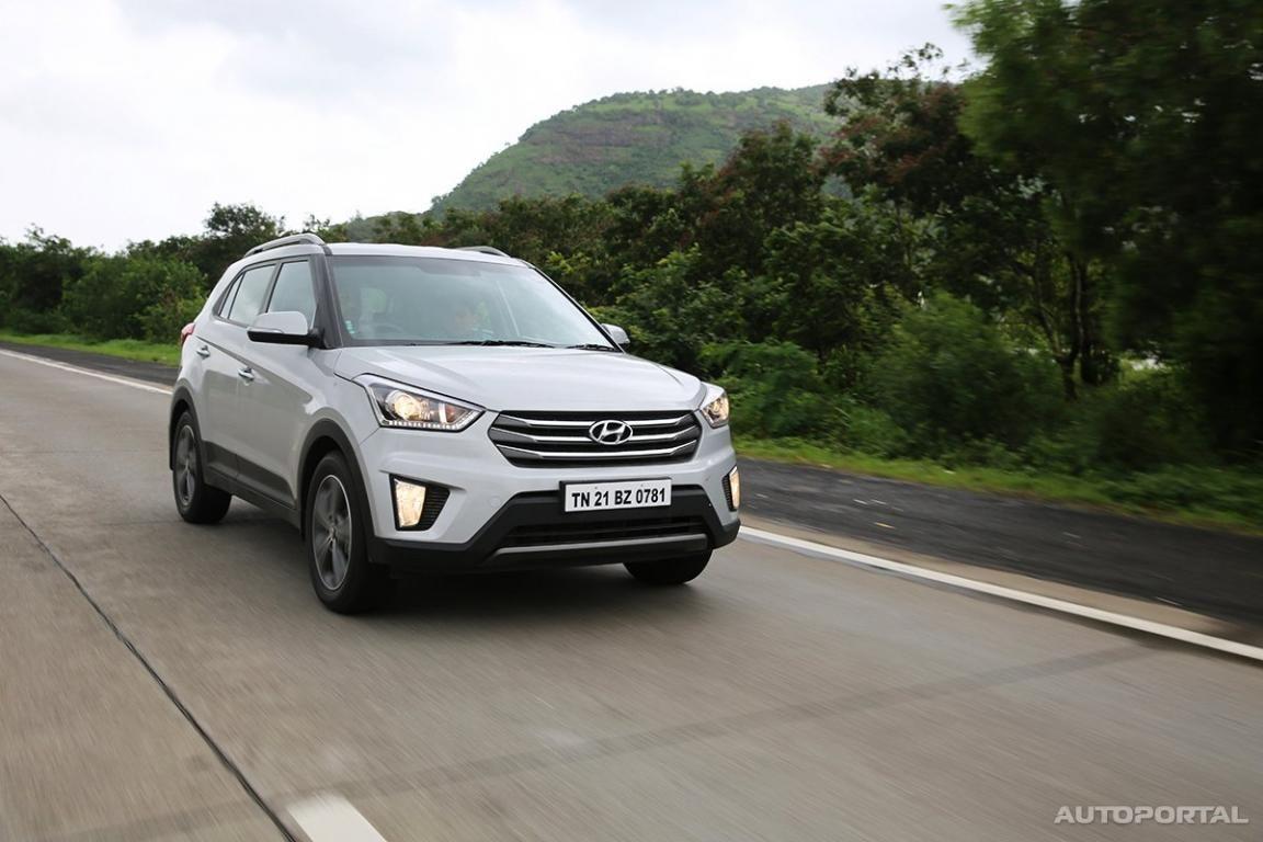 Get new hyundai creta car onroad price in india check hyundai creta diesel petrol