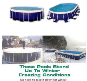 Legacy above ground portable pools best above ground pools in ground pools above ground for Legacy above ground swimming pools
