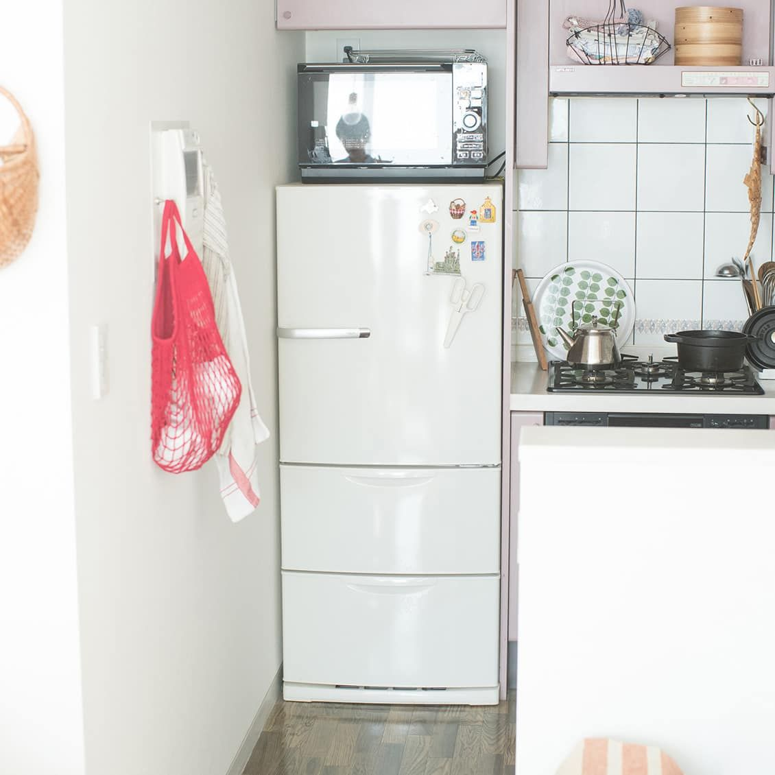 冷蔵庫掃除は 今がオススメ 簡単スッキリな3ステップ 冷蔵庫 掃除 掃除 冷蔵庫