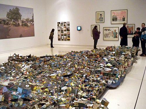 Ivam Institute Of Modern Art Of Valencia Spain I Dream