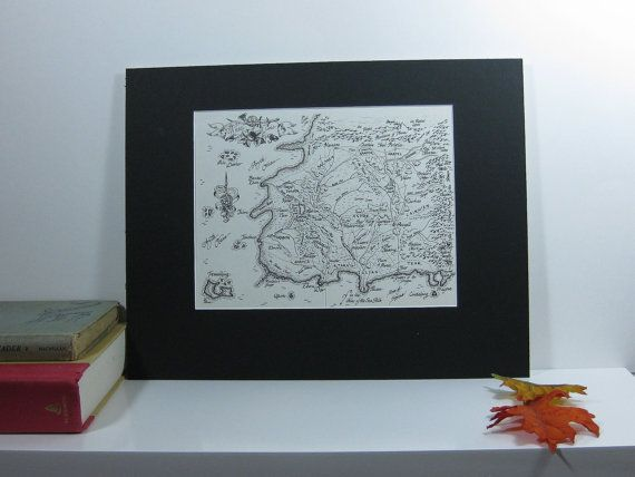 Bw world map wheel of time custom matted map robert jordan 11x14 bw world map wheel of time custom matted map robert jordan 11x14 ready to frame optional frame 1005012 gumiabroncs