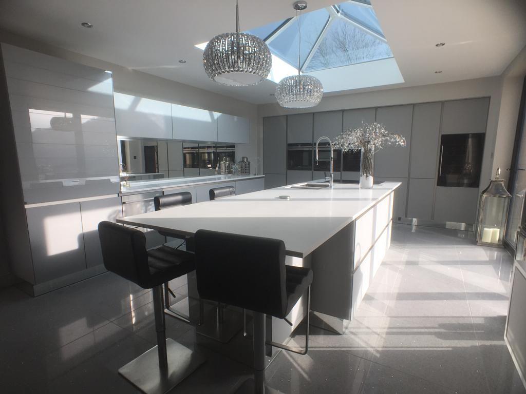 Twenty five design modern kitchens kitchens and modern