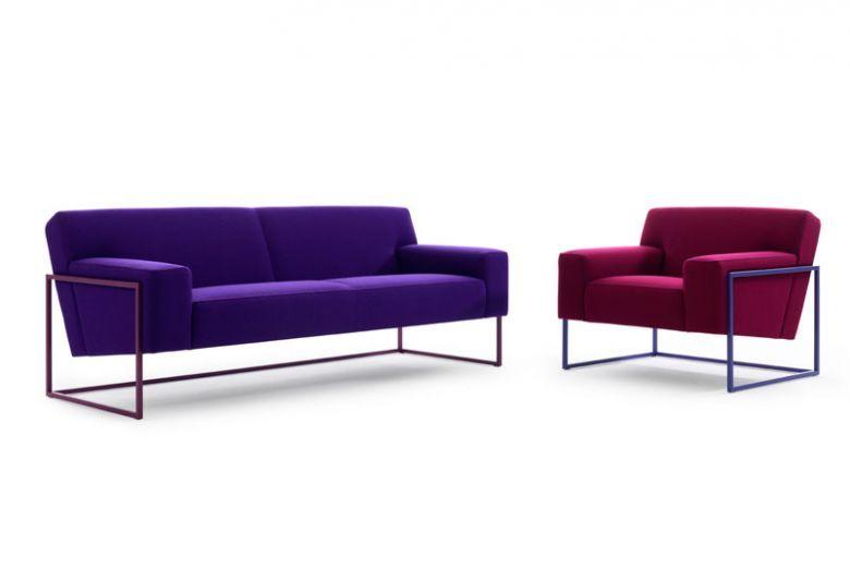 uitgestrekte zitdiepties leolux pinterest - Fantastisch Wunderbare Dekoration 14 Sofa Aus Leder Das Symbol Von Eleganz Und Luxus