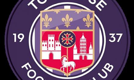 Kit Toulouse 2019 Novo Uniforme para DLS 19 – Dream League
