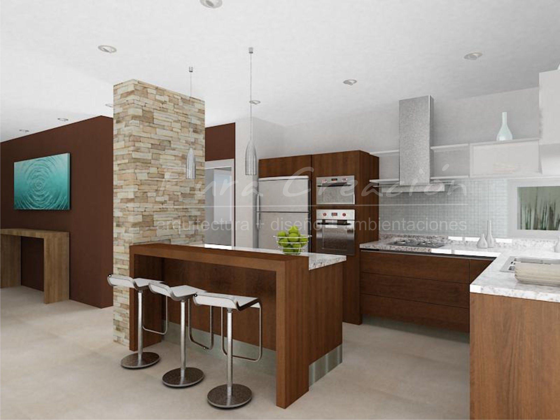 Diseño de Interiores - Imágenes 3D